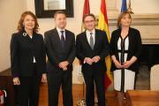 Acuerdo marco en materia de acción social y cultural