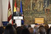 El Ejecutivo regional instará al Gobierno de Rajoy a retirar el copago farmacéutico a través de una iniciativa parlamentaria
