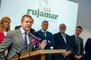 El presidente inaugura las nuevas instalaciones del Grupo Avícola Rujamar