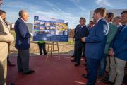 El Gobierno de Castilla-La Mancha remodela casi 32 kilómetros de la Red regional de carreteras con una inversión cercana a los siete millones de euros