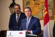 Reunión del Consejo de Gobierno itinerante en Sigüenza (II)