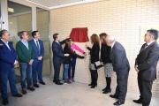 Inauguración de las nuevas instalaciones del CEIP 'Ildefonso Navarro' de Villamalea (II)