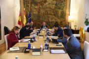 Consejo de Gobierno extraordinario (16 de marzo)