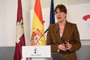 Rueda de prensa del Consejo de Gobierno extraordinario (II)