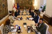 Consejo de Gobierno de Castilla-La Mancha (31 de marzo)