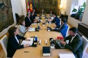 Consejo de Gobierno de Castilla-La Mancha (19 de mayo)