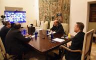 Videoconferencia PA 31-05