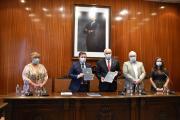 El Gobierno de Castilla-La Mancha amplía el suelo industrial para posibilitar el establecimiento y la ampliación de proyectos empresariales