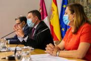 Consejo de Gobierno Extraordinario (24 julio 2020) PRESIDENTE (II)