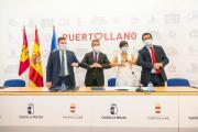 El Gobierno de Castilla-La Mancha prevé para antes de final de año la licitación de obras del nuevo hospital de Puertollano