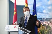 Inauguración de la remodelación integral del IES ´Alfonso VIII´ de Cuenca (II)