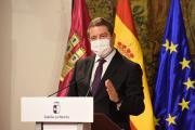 Castilla-La Mancha cuenta con una reserva de 700.000 test de antígenos para su uso preferente en las urgencias hospitalarias, centros sociosanitarios y centros educativos