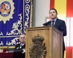 Artículo del presidente de Castilla-La Mancha, Emiliano García-Page, con motivo del Día de la Policía, hoy 2 de octubre