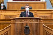 Debate sobre el Estado de la Región (II)