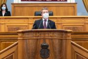 Debate sobre el Estado de la Región (IV)