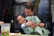 Artículo del presidente de Castilla-La Mancha con motivo de la celebración del Día Universal de los Derechos de la Infancia: Reimaginando un mundo mejor para la infancia