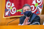 El presidente regional avanza que se firmarán varios acuerdos en materia universitaria y sociosanitaria de gran trascendencia para Talavera
