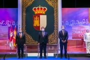 Acto institucional con motivo del Día de la Región (I)