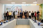 Consejo de Gobierno itinerante 15 de septiembre de 2021 (I)