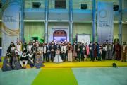 Gala de entrega de Medallas al Mérito Cultural de Castilla-La Mancha