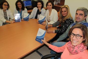 Ginecólogas del Hospital de Toledo elaboran el protocolo asistencial para el tratamiento de los miomas uterinos de la SEGO