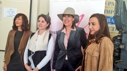 """Proyección del largometraje documental """"Chicas nuevas 24 horas"""""""