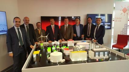 El Gobierno regional trabaja en la renovación de la plataforma tecnológica del servicio 112