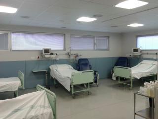 El Hospital de Valdepeñas abre una Unidad de Cirugía Mayor Ambulatoria e incrementa un 13% su capacidad asistencial