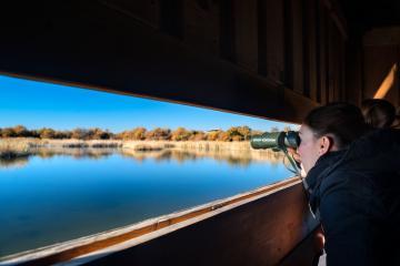 Castilla-La Mancha ganó casi un millón de viajeros españoles hasta junio que incrementaron su gasto en 106 millones de euros