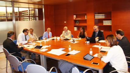 El Gobierno de Castilla-La Mancha inicia los trabajos previos para la aprobación del Decreto de Gestión Clínica