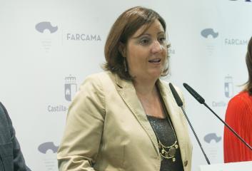 Castilla-La Mancha es la región donde más baja el paro, más sube la contratación y más aumenta la afiliación en el conjunto del país