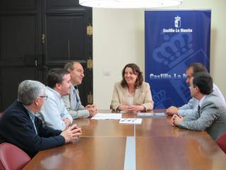 El Gobierno regional informa favorablemente sobre el expediente de Declaración de Interés Turístico Nacional para la Semana Santa de Albacete