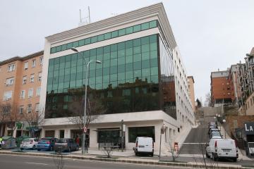 El Gobierno regional destina 900.000 euros para ayudas de ahorro y eficiencia energética en el sector público, industrial y edificación