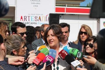 Baja el paro en abril en Castilla-La Mancha en 4.291 personas, más del 30 por ciento menores de 30 años