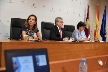 La Junta valorará el cambio de los exámenes de septiembre a junio y la nueva asignatura para la Igualdad en función del desarrollo de pilotajes