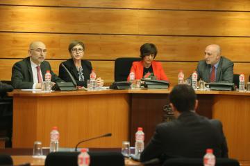 Comisión sobre la Estrategia a la atención de enfermedades poco frecuentes