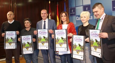 RdP presentación certamen cortos Sierra Norte