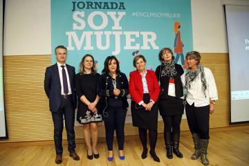 El Instituto de la Mujer reivindica la presencia de las mujeres en los espacios de poder y decisión para transformar la sociedad