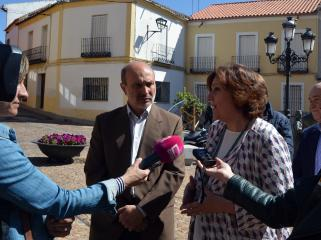 El paro ha bajado en Castilla-La Mancha en 3.200 personas en el mes de abril