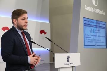 El Consejo de Gobierno autoriza el gasto para la redacción de los proyectos de los nuevos Centros de Salud de Campillo de Altobuey, Tomelloso y la finalización del de Alcolea del Pinar
