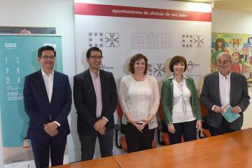Castilla-La Mancha Film Commission ha registrado 435 solicitudes de producciones audiovisuales en el primer cuatrimestre de este año