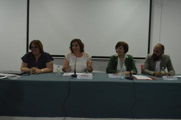 El Gobierno de Castilla-La Mancha trabaja en la mejora del sistema educativo regional
