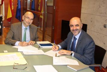 Castilla-La Mancha emprenderá iniciativas que aboguen por la autenticidad de los productos y eviten la comercialización de artículos falsificados