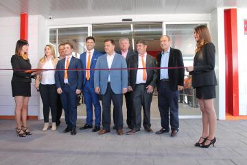 Inauguración de Sermanco Cash and Carry en Albacete