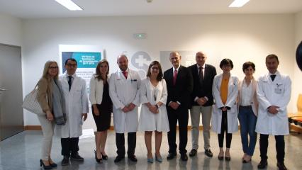 El Gobierno regional señala la investigación biomédica como instrumento clave para incrementar el bienestar social y mejorar la calidad y expectativa de vida de los ciudadanos
