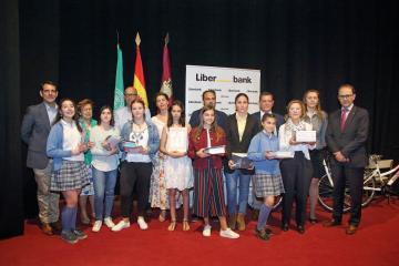 El director general de Asistencia Sanitaria del SESCAM ha asistido a la entrega de los XIV Premios de Dibujo y Narrativa sobre la Donación de Órganos