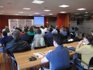 El Gobierno regional forma a los empresarios sobre las funcionalidades y el uso del portal de contratación pública de Castilla-La Mancha