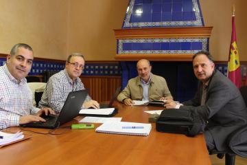 El Gobierno regional participa en los planes de movilidad con hidrogeneras que establece la Unión Europea