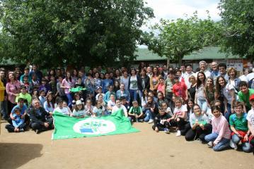 El Gobierno regional resalta la labor de los colegios en la enseñanza sobre el medio ambiente y la sostenibilidad como asignatura transversal