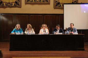 El Gobierno regional apuesta por el diagnóstico precoz y la sensibilización social para mejorar la calidad de vida de las personas celiacas